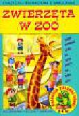 Czyżowska Małgorzata - Zwierzęta w zoo