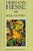 Hesse Hermann - Wilk stepowy