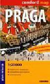 Praga plan miasta