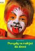 Wilberg Bettina - Pomysły na makijaż dla dzieci