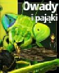 Tait Noel - Owady i pająki