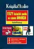 Jerome K., Archer Jeffrey, Scottoline Lisa - Trzy książki audio. Trzech Panów w łódce / Trzy opowiadania mistrza suspensu / Zabójczy uśmiech (Płyta CD)