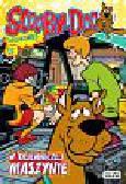 Dan Abnett - Scooby-Doo! Superkomiks 12 W tajemniczej maszynie