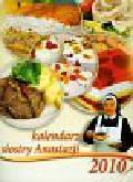 Kalendarz siostry Anastazji 2010