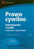 Ciszewski Jerzy, Stępień-Sporek Anna - Prawo cywilne