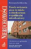 Królikowska Katarzyna - Zasada związania praw do lokalu z członkostwem w spółdzielni mieszkaniowej