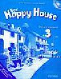 Maidment Stella, Roberts Lorena - Happy House New 3 Multibook CD