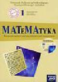 Babiański Wojciech, Chańko Lech, Ponczek Dorota - Matematyka 1 Podręcznik z płytą CD
