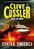 Cussler Clive - Statek śmierci