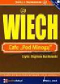 Wiechecki Stefan Wiech - Cafe Pod Minogą