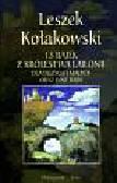 Kołakowski Leszek - 13 bajek z królestwa Lailonii dla dużych i małych oraz inne bajki