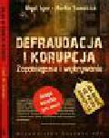 Defraudacja i korupcja Bajki w świecie biznesu. Pakiet