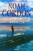 Gordon Noah - Spadkobierczyni Medicusa