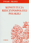 Konstytucja Rzeczypospolitej Polskiej. wraz z indeksem rzeczowym
