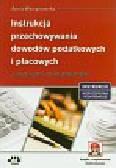 Wyrzykowska Anna - Instrukcja przechowywania dowodów podatkowych i płacowych