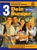 Dein Europa 3 Książka ćwiczeń