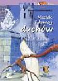 Onichimowska Anna - Maciek i łowcy duchów