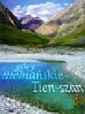 Kalendarz 2010 Góry niebiańskie Tien-Szan
