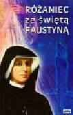 Kremer Małgorzata - Różaniec ze świętą Faustyną