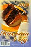 Kalendarz 2010 KL03 Kuchnia i ty z magnesem