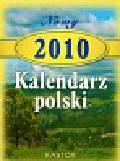 Kalendarz 2010 Nowy kalendarz polski