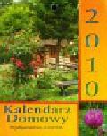 Kalendarz 2010 Kalendarz domowy