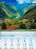 Kalendarz 2010 KT03 Rejs trójdzielny