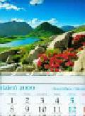 Kalendarz 2010 KT08 Dolina trójdzielny