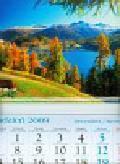 Kalendarz 2010 KT09 Dolina trójdzielny