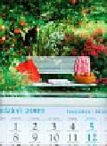 Kalendarz 2010 KT14 Ogród trójdzielny