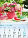 Kalendarz 2010 KT15 Bukiet trójdzielny