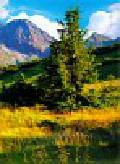 Kalendarz 2010 RW05 Pejzaże tatrzańskie