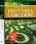 Historia ogrodów Tom 1-2. Pakiet