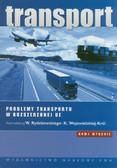 Transport. Problemu transportu w rozszerzonej UE