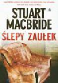 MacBride Stuart - Ślepy zaułek