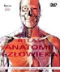 Parker Steve - Atlas anatomii człowieka. Multimedialny przewodnik po strukturze, funkcjach i chorobach ludzkiego ciała
