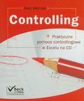 Mehlan Axel - Controlling + praktyczne pomoce controllingowe w Excelu na CD