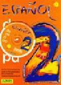Wawrykowicz Anna - Espanol de pe a pa Język hiszpański dla średnio zaawansowanych z płytą CD