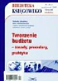 Jakubiec Izabela - Tworzenie budżetu