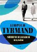 Tyrmand Leopold - Siedem dalekich rejsów