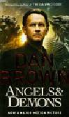 Brown Dan - Angels and Demons