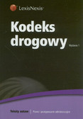 Kotowski Wojciech - Kodeks drogowy