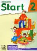 Start 2 kl. 4-6 Książka ćwiczeń język niemiecki