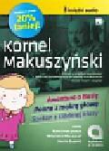 Makuszyński Kornel - Kornel Makuszyński - 3 książki audio. Pakiet  Awantura o Basię / Panna z mokrą głową / Szatan z siódmej klasy
