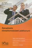 Zarządzanie nieruchomościami publicznymi