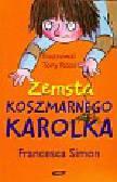 Simon Francesca - Zemsta Koszmarnego Karolka