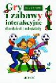 Vopel Klaus W. - Gry i zabawy interakcyjne dla dzieci i młodzieży 1