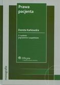 Karkowska Dorota - Prawa pacjenta