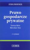 Mróz Teresa, Stec Mirosław - Prawo gospodarcze prywatne