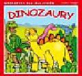 Pruchnicki Krystian - Dinozaury. Wierszyki dla maluchów